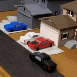 Capture d'écran 2018-02-08 à 10.40.50.png Download free STL file Honda Ridgeline (N-Scale) • 3D printer model, MFouillard