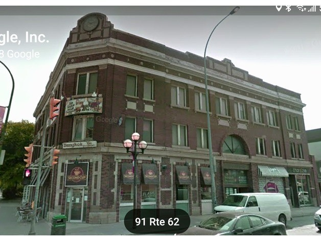 9bd0df857ba637d71f45faaa6c15e78a_preview_featured.jpg Download free STL file N-Scale Building #1 (set) • 3D printable object, MFouillard