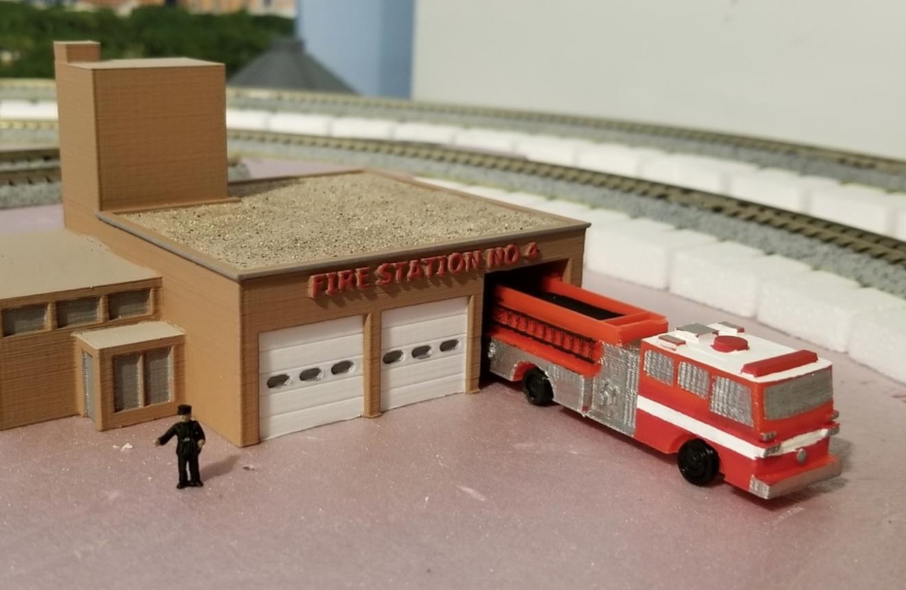 Capture d'écran 2018-02-08 à 10.32.27.png Télécharger fichier STL gratuit Caserne de pompiers no 4 (ensemble) • Design imprimable en 3D, MFouillard