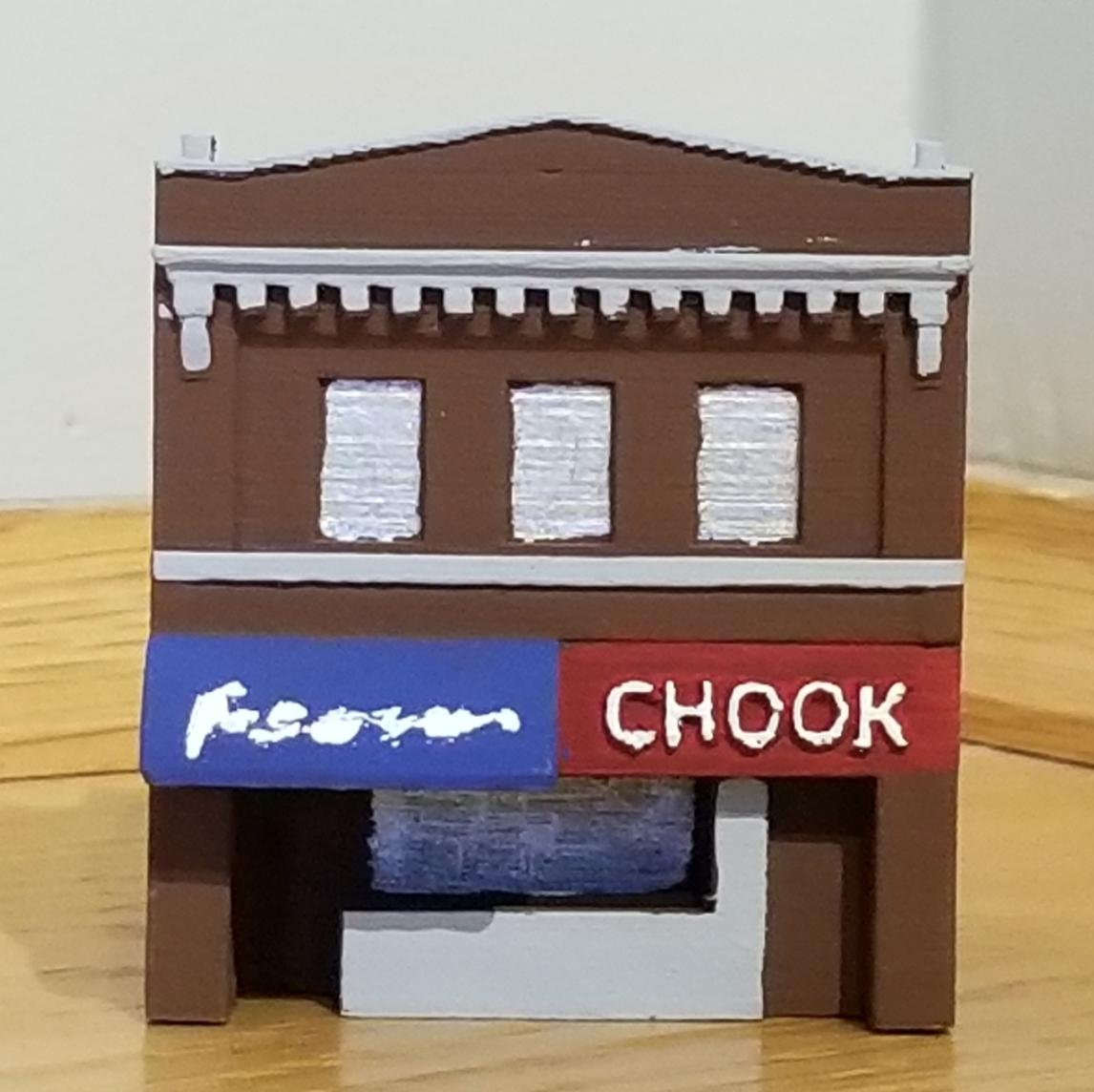Capture d'écran 2018-02-08 à 10.27.31.png Download free STL file N-Scale Building #3 (set) • 3D print model, MFouillard