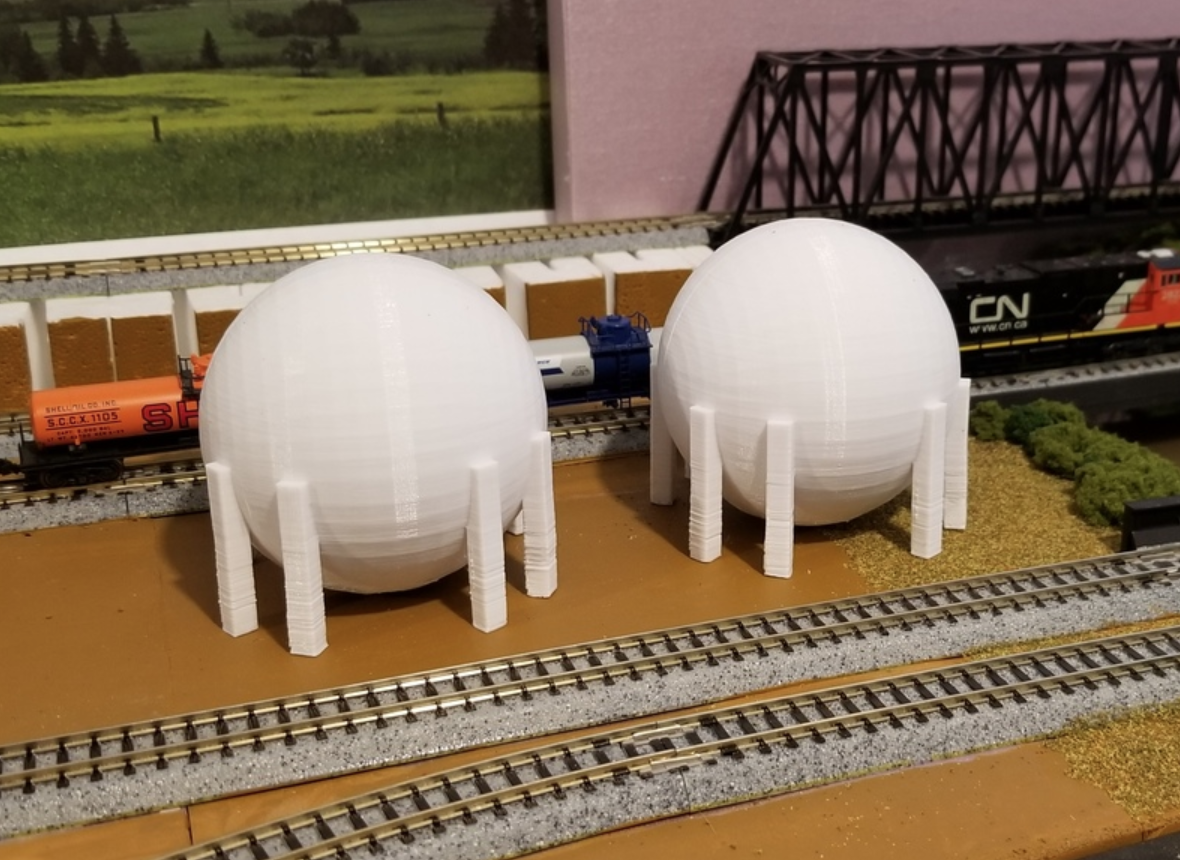 Capture d'écran 2018-02-08 à 10.40.06.png Download free STL file Natural Gas Tank (N-Scale) • 3D printer object, MFouillard