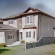 Free 3d model My Suburban House (N-Scale), MFouillard
