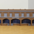 Capture d'écran 2018-02-08 à 10.30.40.png Download free STL file N-Scale Building #5 (set) • 3D printing model, MFouillard