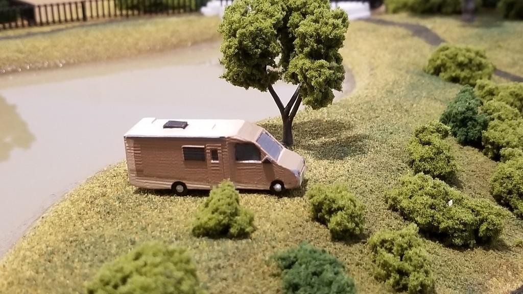 5761faf9e6ee92c9938aab4ab5796bd6_display_large.jpg Télécharger fichier STL gratuit Camping-car (Échelle N & HO) • Design à imprimer en 3D, MFouillard