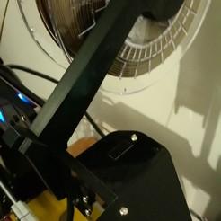 Télécharger fichier STL Support bobine Anet A8 Imprimante 3D Reprap i3, rodetcel