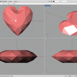 Download free 3D printing models heart.., serkantuluk