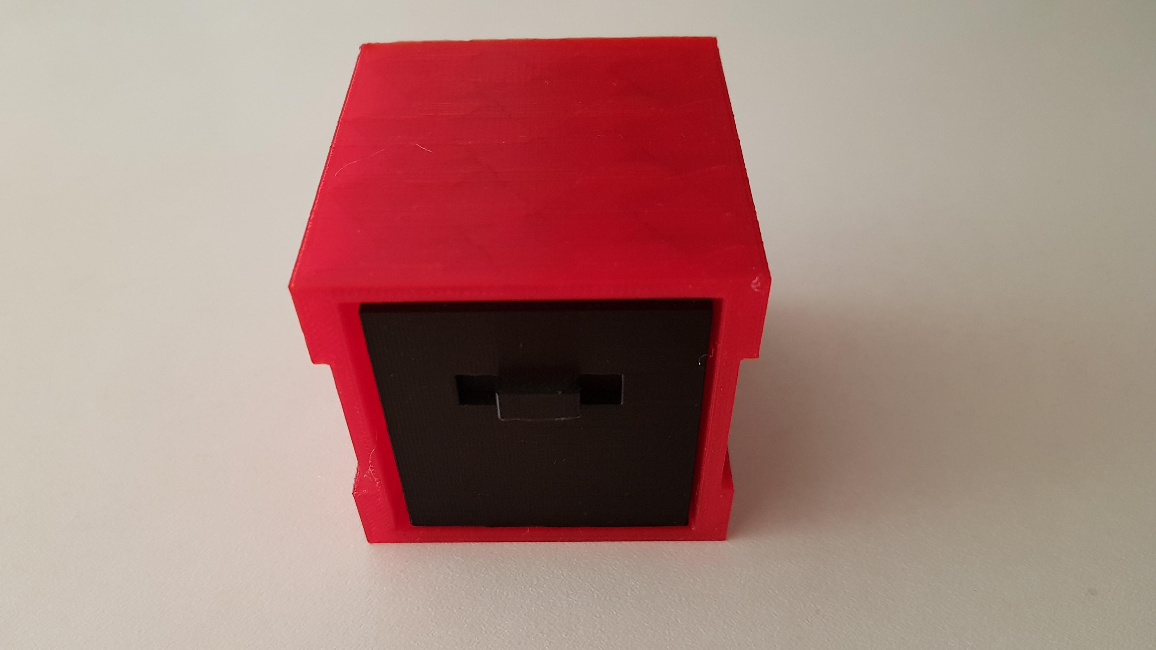 20180218_170130.jpg Download free STL file small box • 3D printable object, solunkejagruti