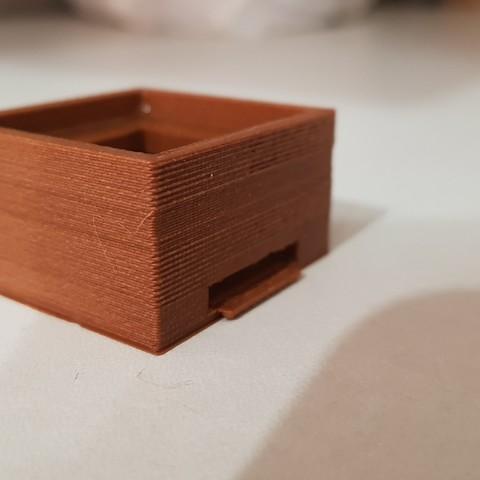 20180313_102233.jpg Download free STL file Multipurpose Box • Template to 3D print, solunkejagruti