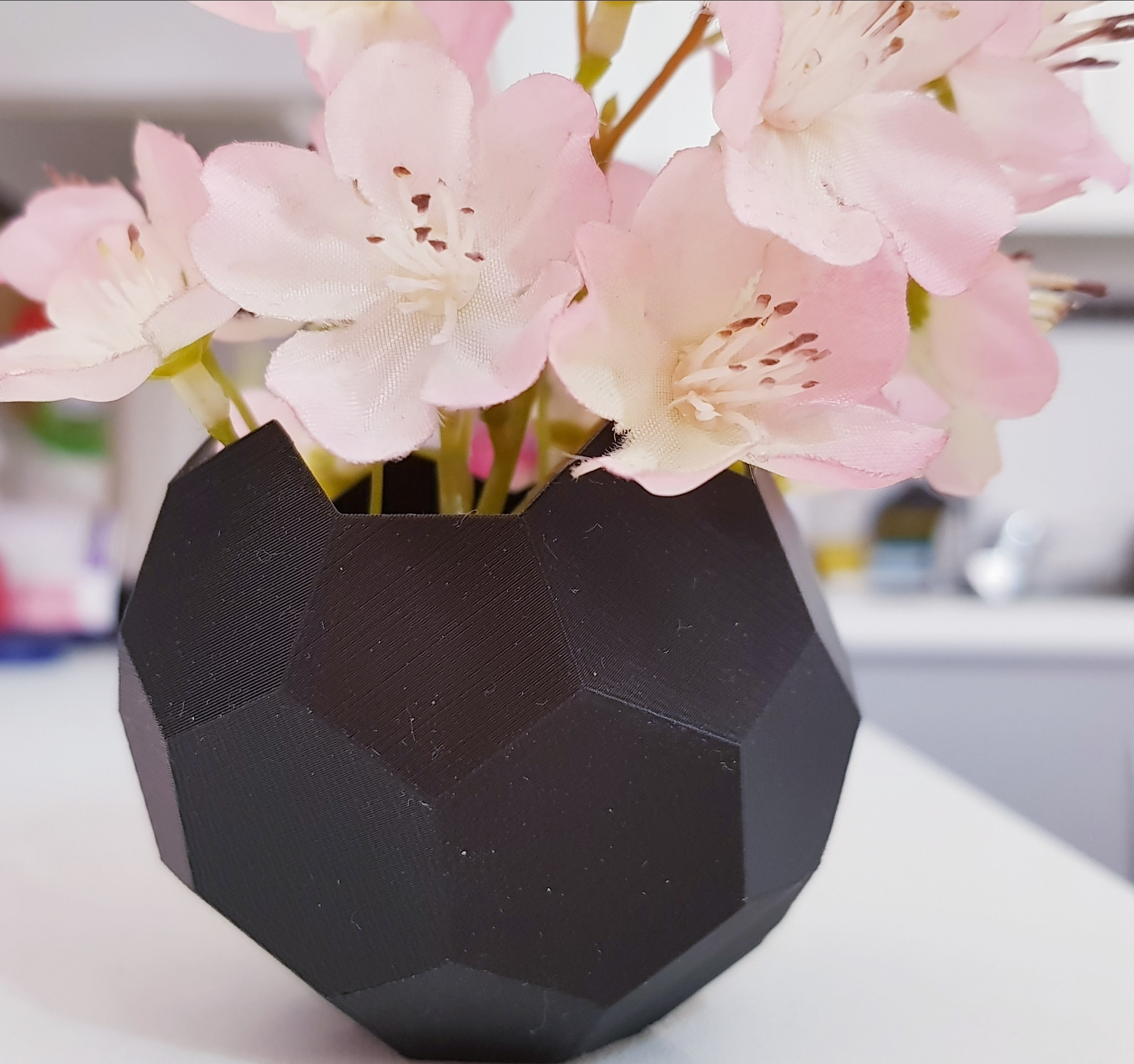 20180219_111625.jpg Download free STL file Mini planter • 3D printing design, solunkejagruti