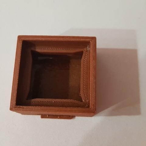 20180313_102151.jpg Download free STL file Multipurpose Box • Template to 3D print, solunkejagruti