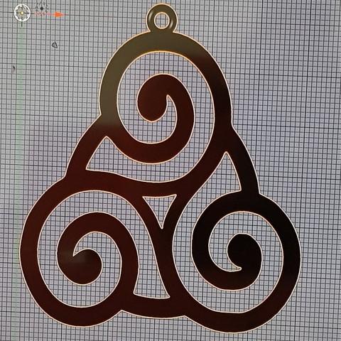 20180613_123727.jpg Download STL file 2Dpendent • 3D printable design, solunkejagruti