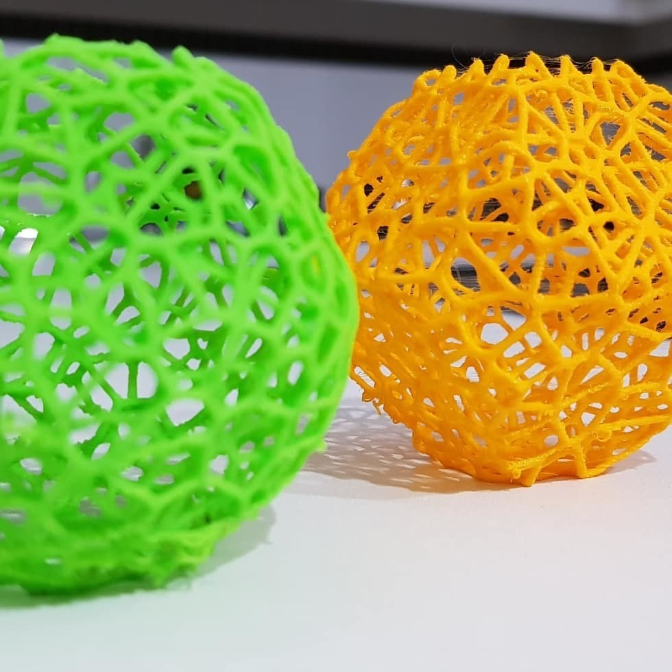 IMG_20180616_224731_106.jpg Download free STL file voronoi pot • 3D printer template, solunkejagruti
