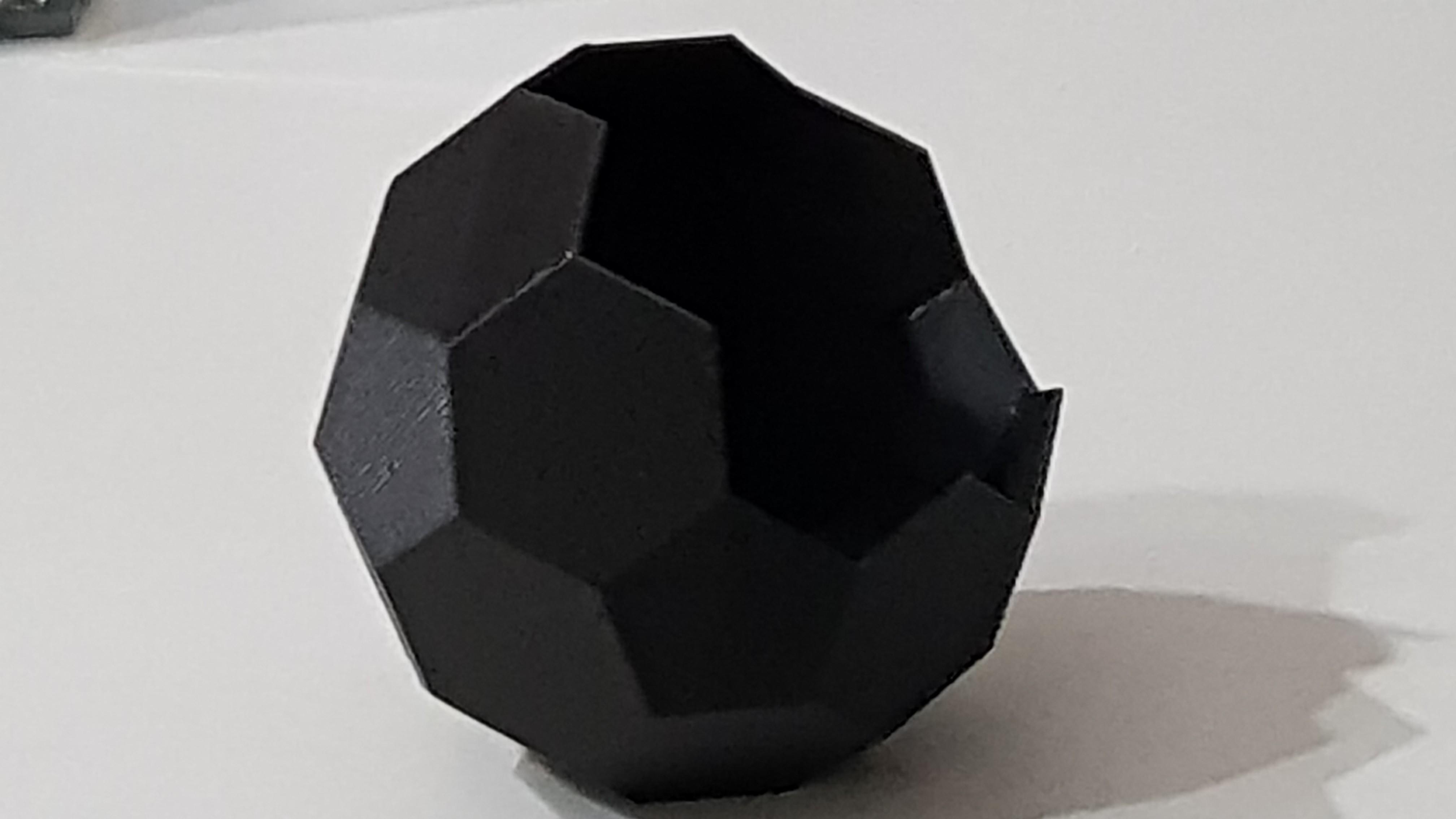 20180208_194139.jpg Download free STL file Mini planter • 3D printing design, solunkejagruti