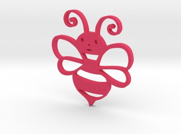 710x528_24168617_13286026_1531935035.jpg Download free STL file Honey bee  • Object to 3D print, solunkejagruti