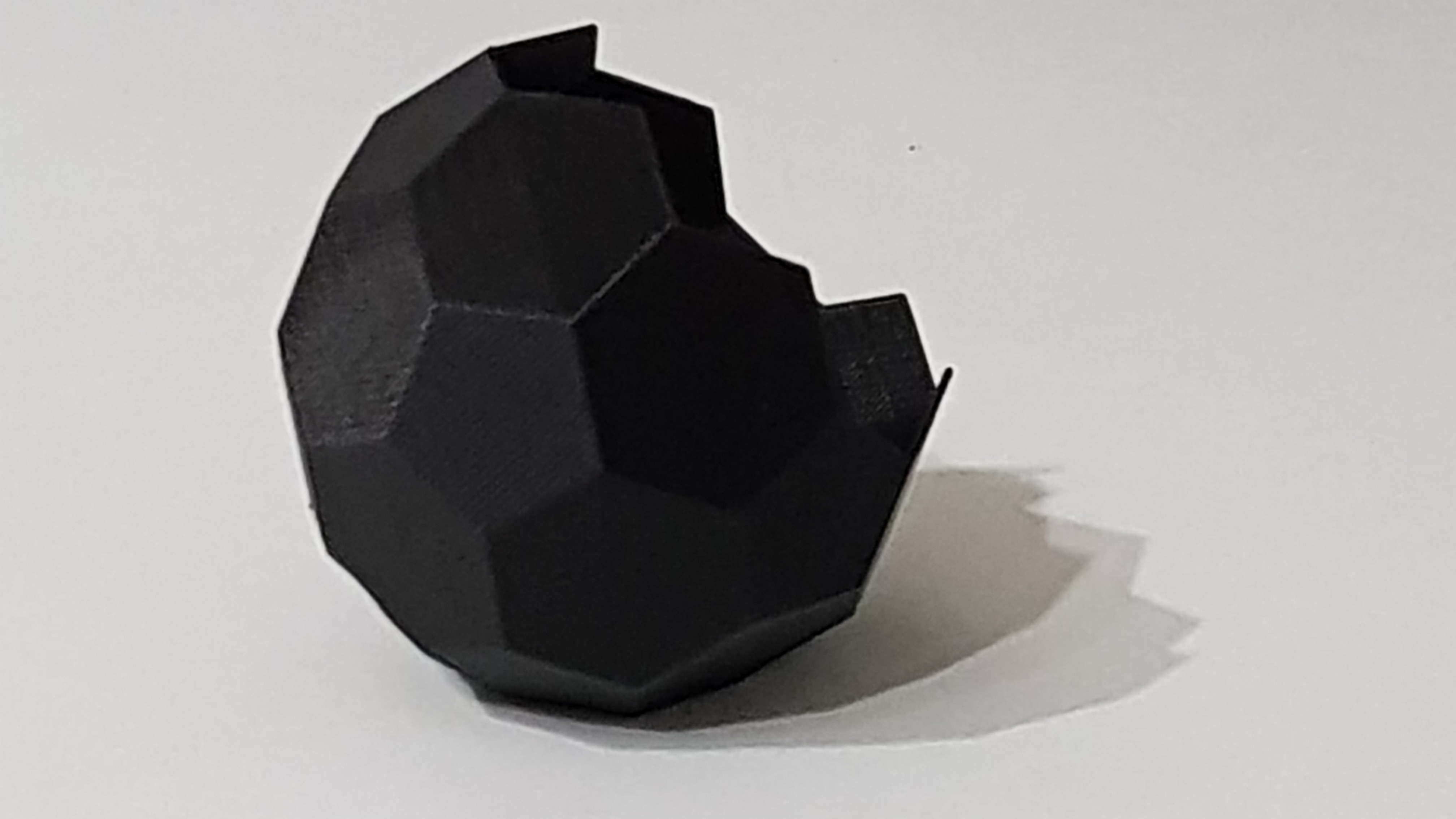 20180208_194153.jpg Download free STL file Mini planter • 3D printing design, solunkejagruti