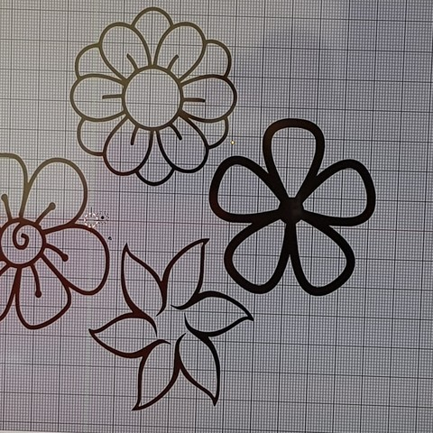 20180613_133643.jpg Télécharger fichier STL Collier à motif de fleurs • Design imprimable en 3D, solunkejagruti