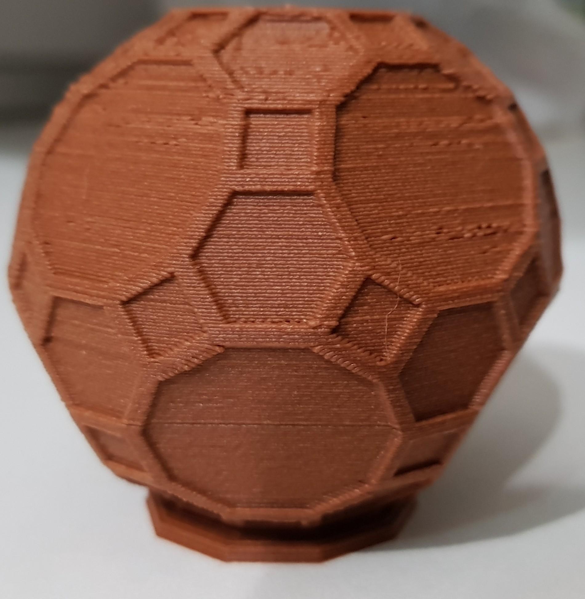 20180311_233745.jpg Download free STL file Geometric mini planter • 3D printable object, solunkejagruti