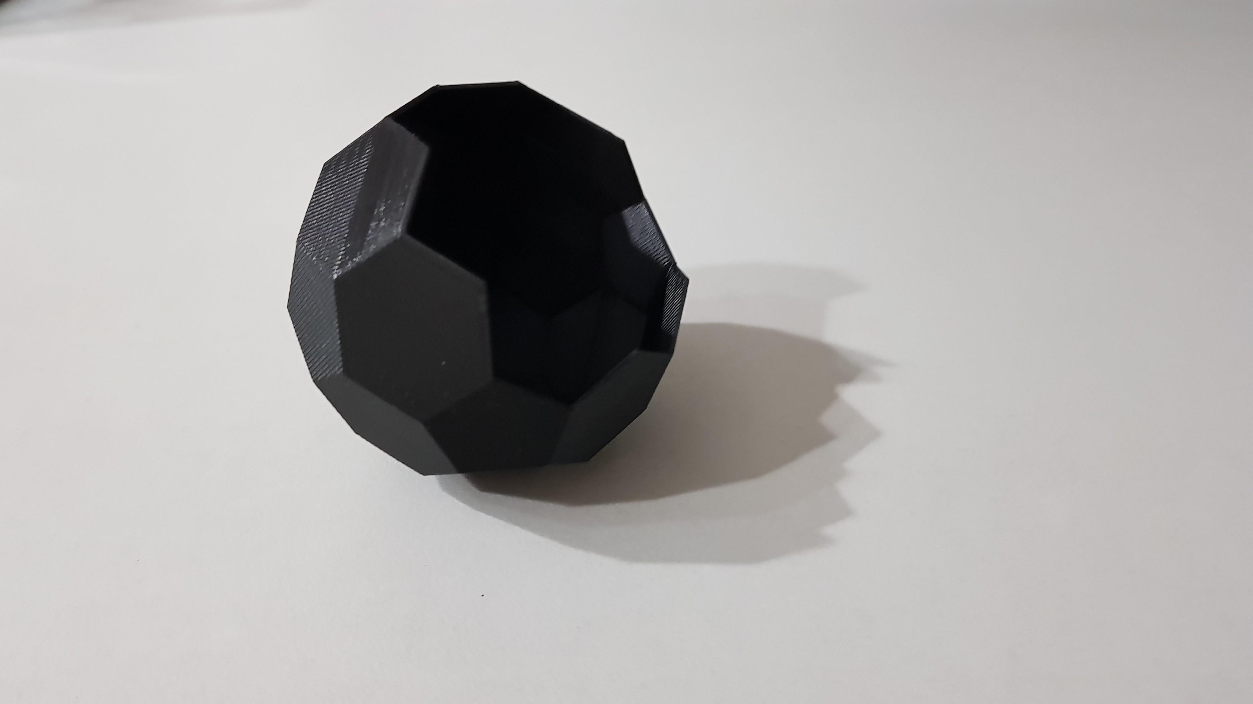 20180208_194219.jpg Download free STL file Mini planter • 3D printing design, solunkejagruti