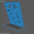 Descargar archivo 3D Bailarina Holli - BY SPARX, wikd2011