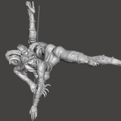 Descargar diseños 3D X-FILES2 - BABE-Arian - por SPARX, wikd2011