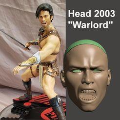 Image2.jpg Download STL file BJD 1/3 HEAD 2003 JC - BY SPARX • Design to 3D print, wikd2011