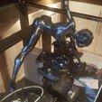 Modelos 3D para imprimir gratis Portaplumas 2 - de SPARX, wikd2011