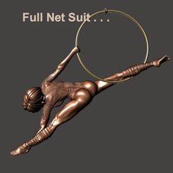 Descargar STL gratis Ballet de elfos Serie 5 - por SPARX, wikd2011