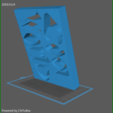 Download 3D printer files Classic Holli - BY SPARX, wikd2011