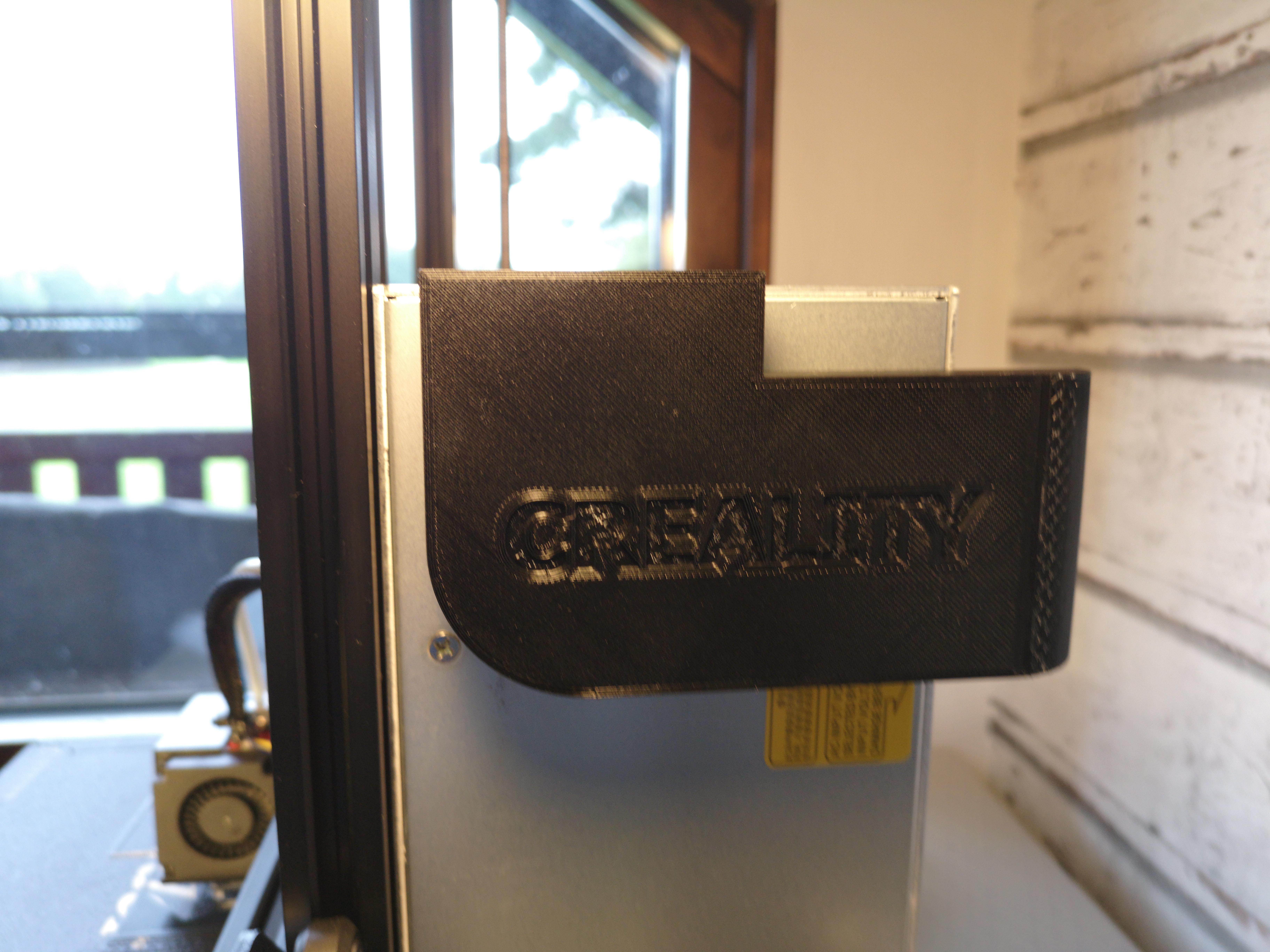 IMG_20190823_122417[1].jpg Télécharger fichier STL gratuit Couvercle de ventilateur Creality Ender 3 Pro PSU • Plan à imprimer en 3D, patrikglasoga