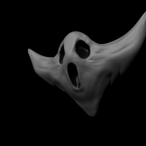 STL LOL Ghost Ward, Dogukan