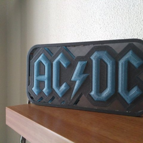 lamp.jpg Download STL file AC/DC led lamp #3dprintRocks • 3D printing model, irunea3dprint