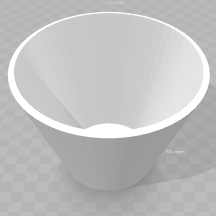 Schermafdruk 2018-02-12 09.22.11.png Download STL file Barcode Pot • 3D printing design, Cr4zy