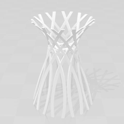 Stl Lamp Shade The Modern 40s