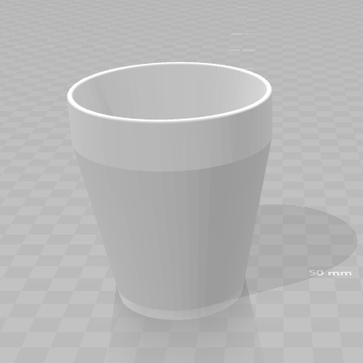 Schermafdruk 2018-02-19 10.20.02.png Download free STL file Double walled cup • 3D printable design, Cr4zy
