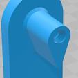 Download free STL Earplug winder, Cr4zy