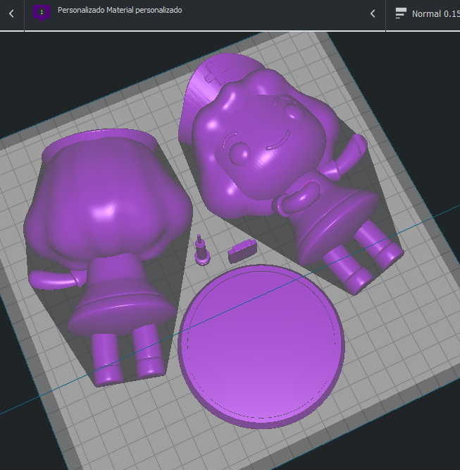 Screenshot_1.png Télécharger fichier STL gratuit Petite infirmière • Plan à imprimer en 3D, jogawww