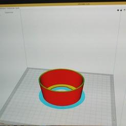 IMG_20190117_173639.jpg Download STL file Sun visor Nikon 18-55 • 3D printer object, jorgeneo81