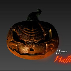 1603853762867.jpg Download STL file halloween • Object to 3D print, juankolor