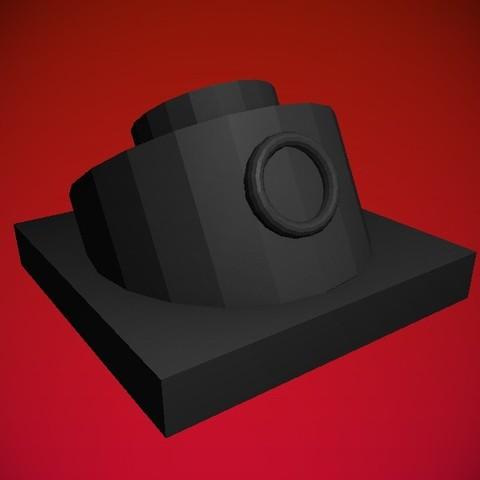 Fichier 3D Ring Holder / Présentoir à bague, Elrhik
