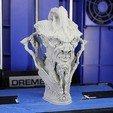 Télécharger fichier 3D gratuit Niellgaroth le Sage, bendansie