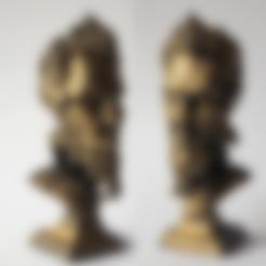 150k_JustChilling.stl Download free STL file Just Chilling • Model to 3D print, bendansie
