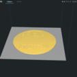 Free 3D printer designs led zepplin, didier69