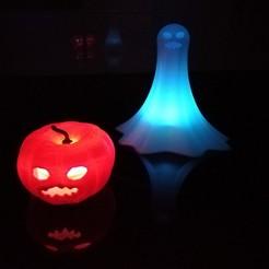 IMG_20201027_234125.jpg Download free STL file Halloween • 3D printing design, Cbo