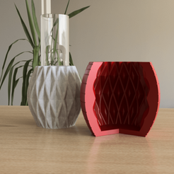 vase_mold_3_2020-Aug-17_03-02-36PM-000_CustomizedView22541812836_png.png Download STL file Vase mold 3 • 3D printing model, Geandro_Valcorte