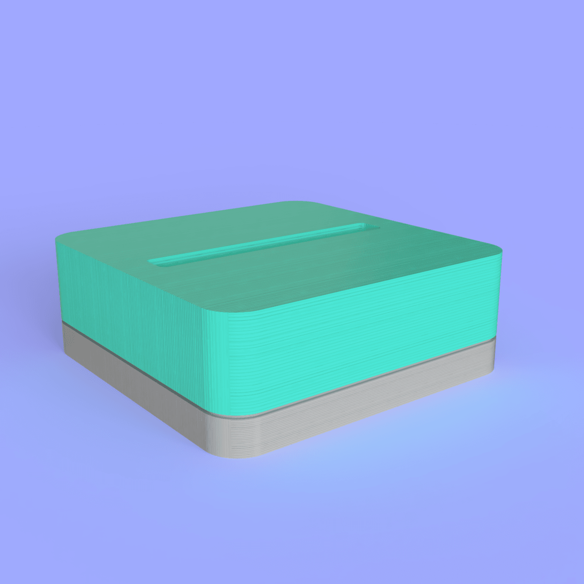 Idock_2019-Jan-14_04-34-55PM-000_CustomizedView50064074733_png.png Download free STL file Dock Iphone X • 3D printable design, Geandro_Valcorte