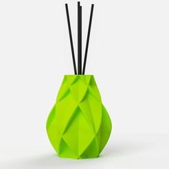 3D print files Aromateasy, Ocean21