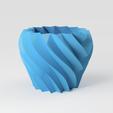 Descargar archivos 3D gratis bombonero, Ocean21