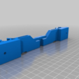 0345016982fe6816e5044ea2a9420477.png Download free STL file Stabilized tray with Y-tensioner for Dagoma DiscoEasy200 • Template to 3D print, billyzkiss