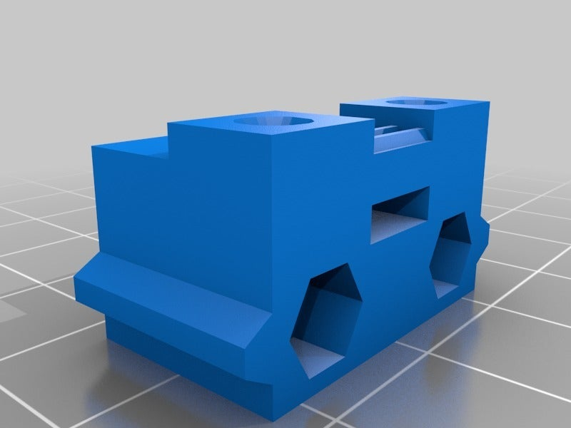 a24c9158f7448fc5b67edcb53cfd69d2.png Download free STL file Stabilized tray with Y-tensioner for Dagoma DiscoEasy200 • Template to 3D print, billyzkiss