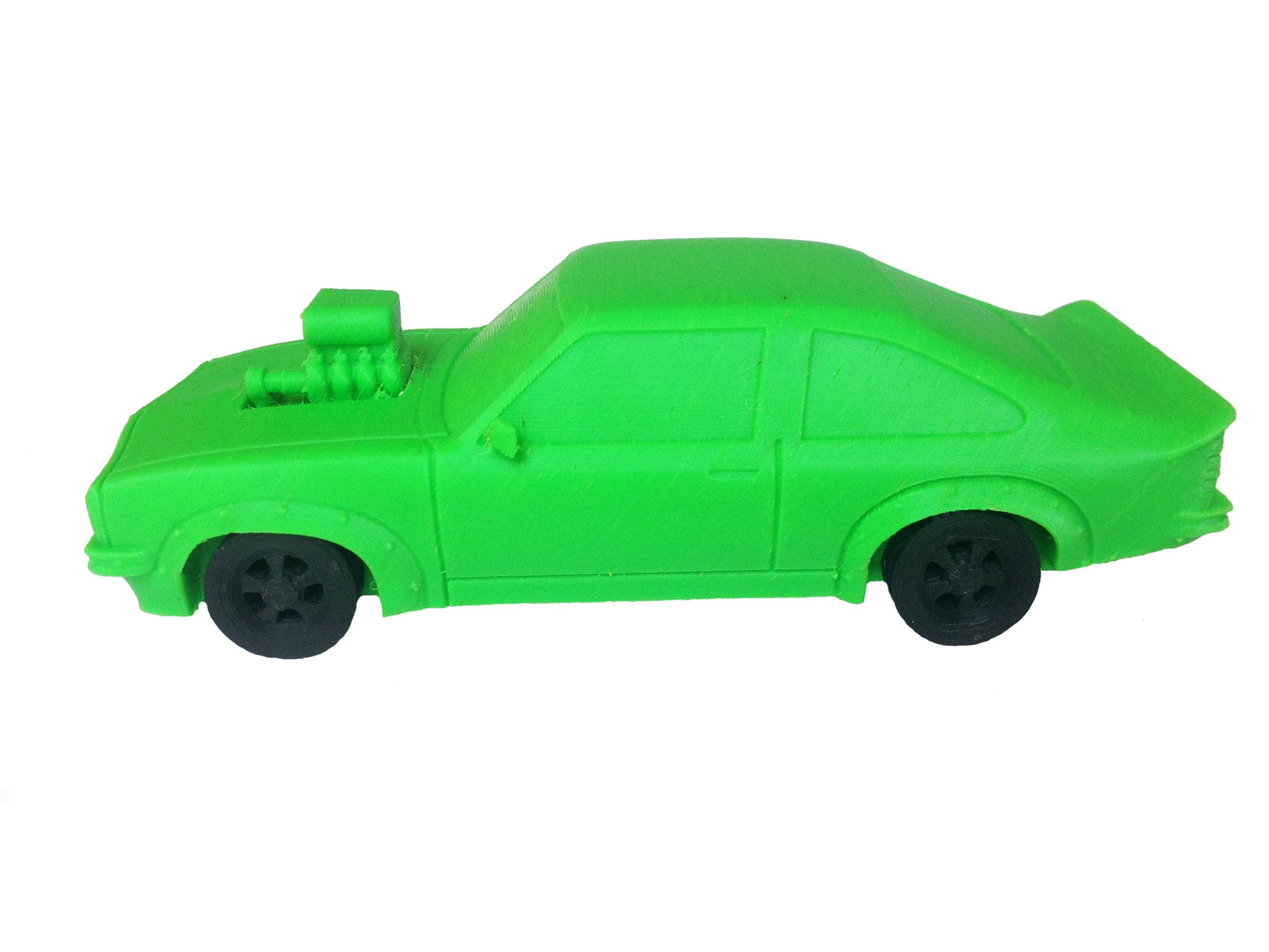 car side.JPG Download STL file Holden Torana A9X Supercharger • 3D print model, Custom3DPrinting